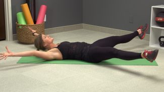Core Exercise to Tone and Strengthen Abs