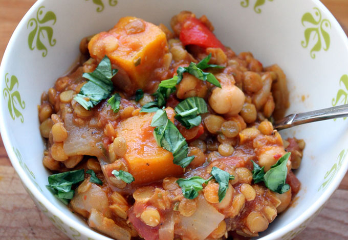 moroccan-stew