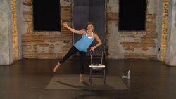 Prenatal Barre Workout