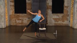 Prenatal Barre Workout