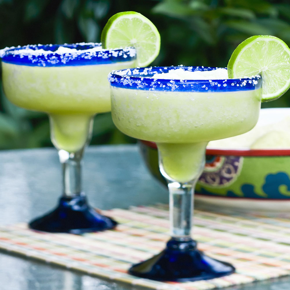 6 Healthy And Simple Summer Cocktails