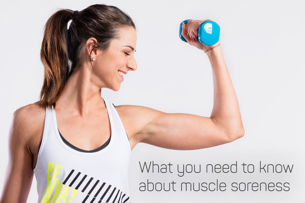 Muscle Soreness: What's Normal and What's Not?