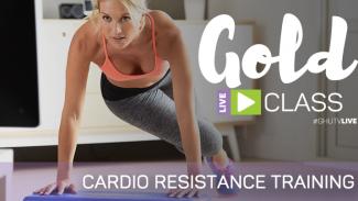 Cardio Resistance Training