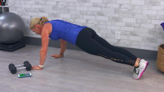 10 Minute Tabata Interval Workout