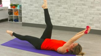 Pilates Abs Workout