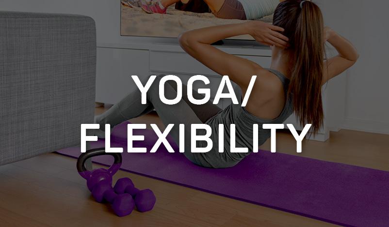Yoga/Flexibility