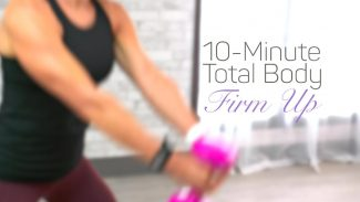 110 Minute Total Body Exercise