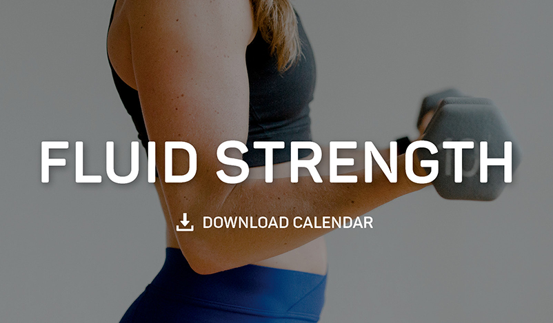 Fluid Strength
