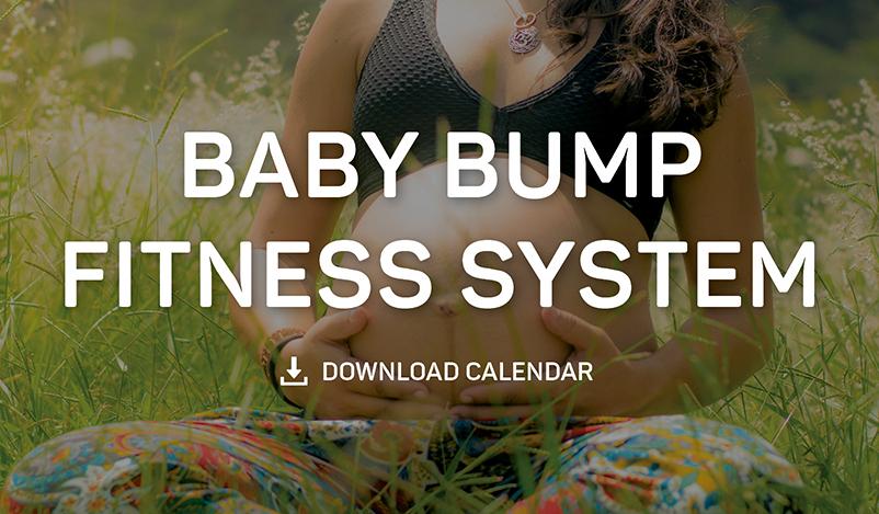 Baby Bump Fitness