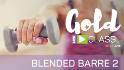 Blended Barre 2