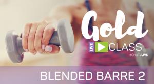 Blended Barre 2