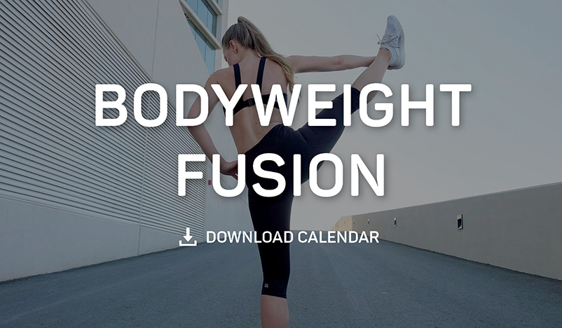 Body Weight Fusion