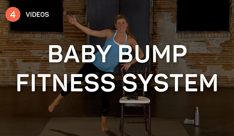 Baby Bump Fitness