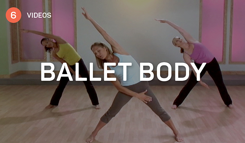 Ballet Body