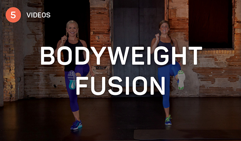 Bodyweight Fusion