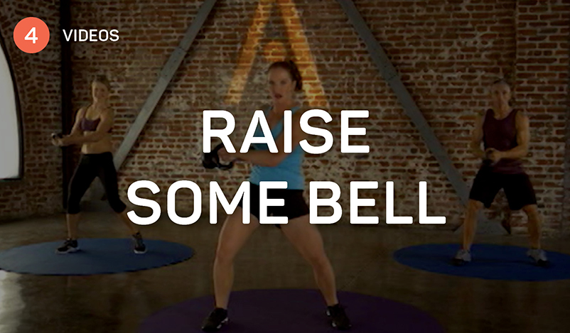 Raise Some Bell