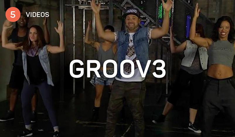 Groov3