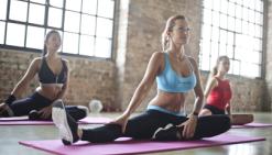 Yoga & Barre