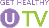 Get Healthy U TV Logo