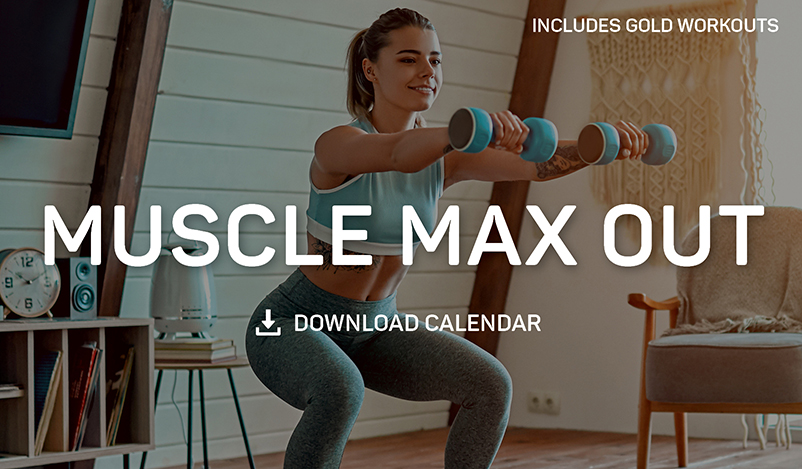 Muscle Max Out