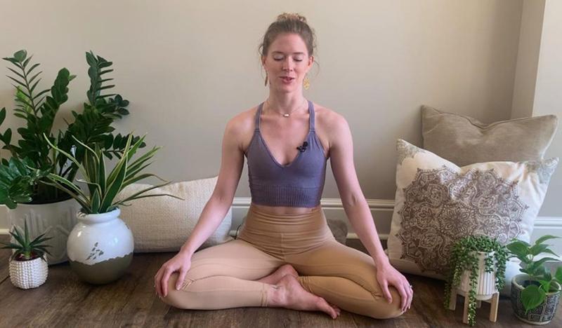 14-Day Meditation Challenge: Day 5