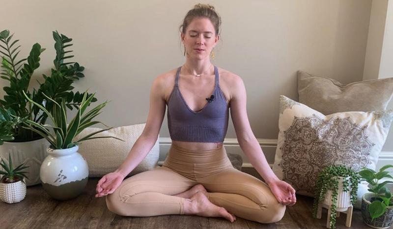 14-Day Meditation Challenge: Day 6
