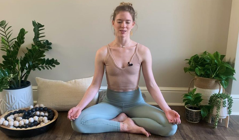 14-Day Meditation Challenge: Day 7