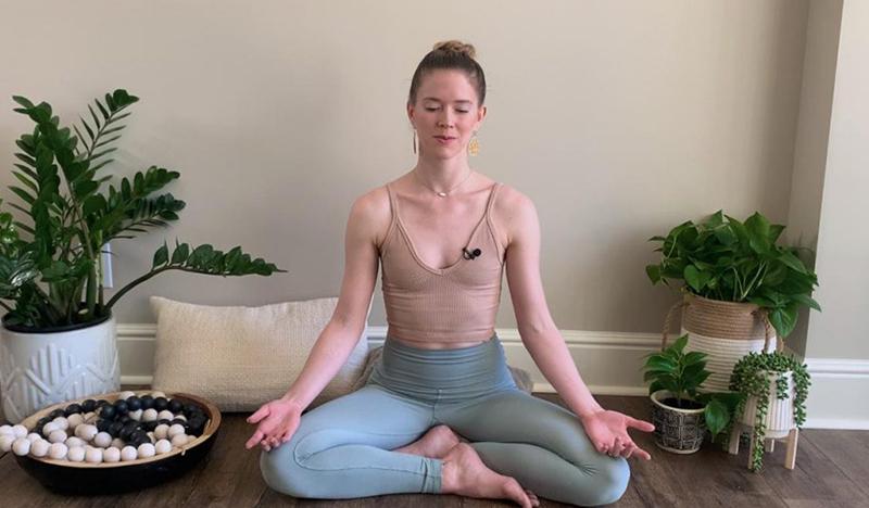 14-Day Meditation Challenge: Day 8
