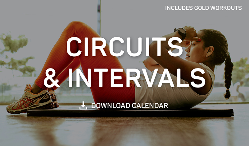 circuits and intervals