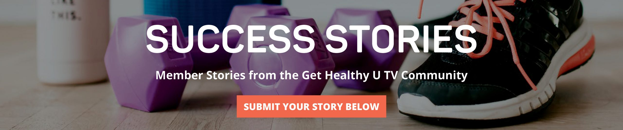 Tell Us Your GHUTV Success Story