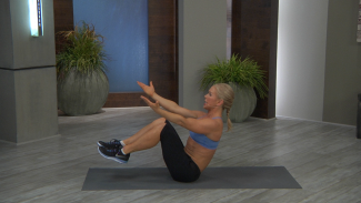 10-Minute Belly Blast