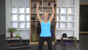 Upper Body Weight Workout