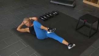 Core Blast Pilates