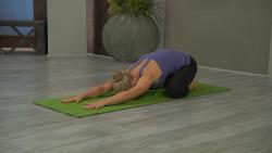 20 Minute Yoga Flow