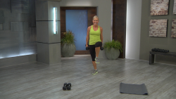 30 Minute Lower Body HIIT