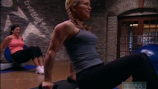 Upper Body Workout Routine