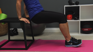 How to Perform Tricep Dips