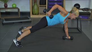 strength training program for women
