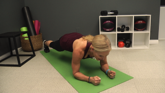 Mini 10-Minute Circuit Workout