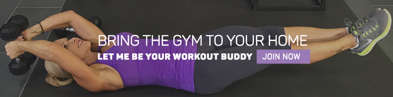 Bring the Gym to Your Home