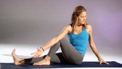 Yoga Stretch Video