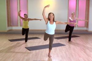 Ballet Body Workout