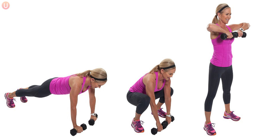 Plank-to-Upright-Row-Exercise