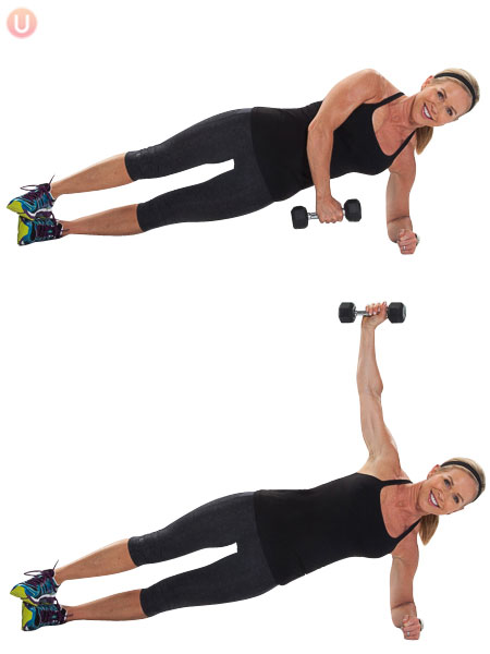 Side-Plank-Arm-Extension-Exercise