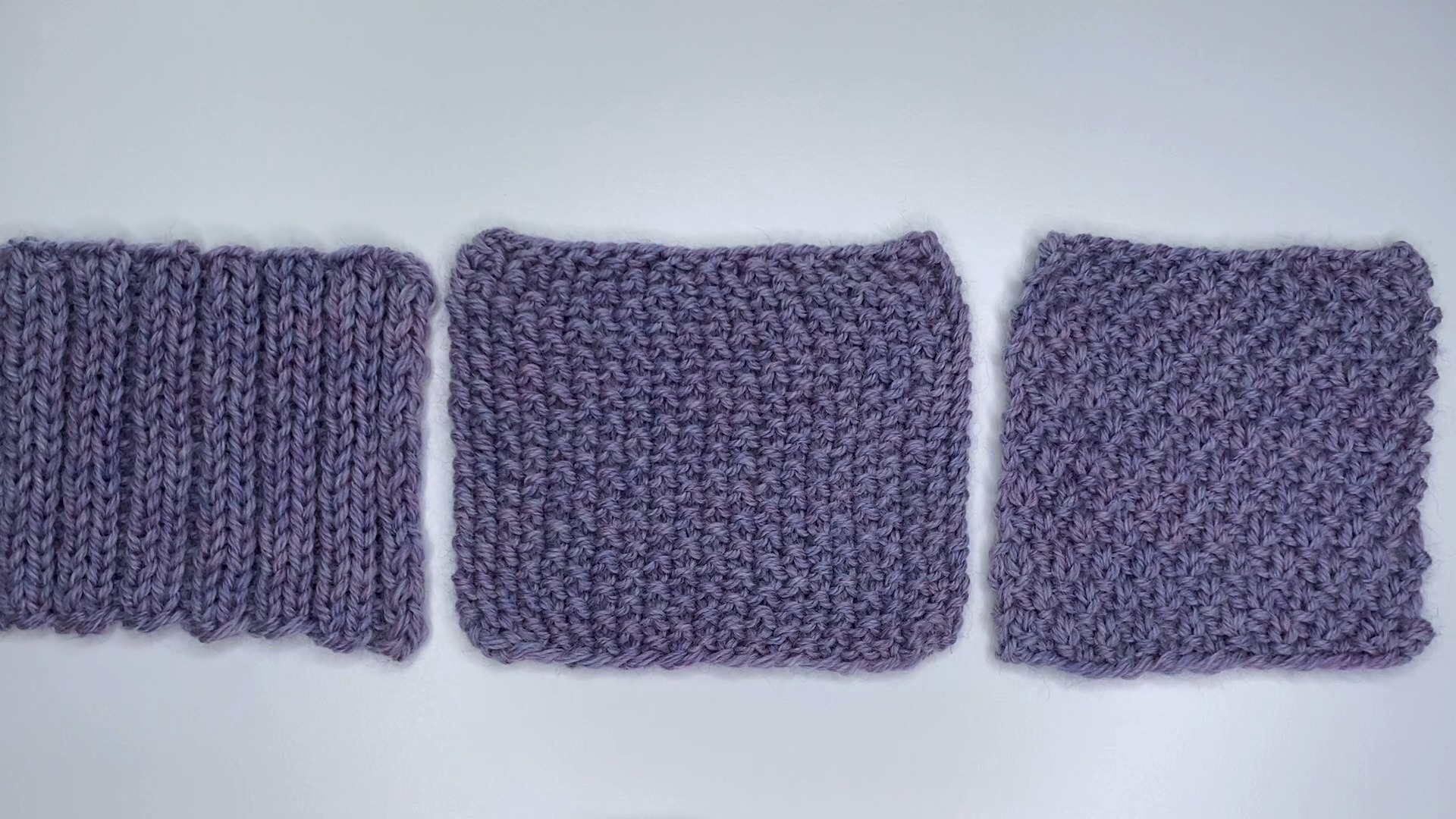 14-Day Learn to Knit Series: Day 6