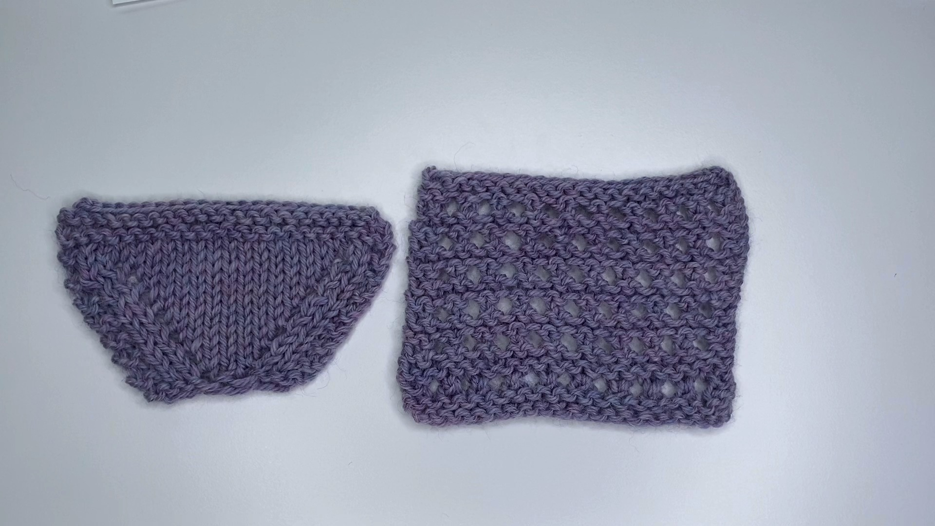 14-Day Learn to Knit Series: Day 8