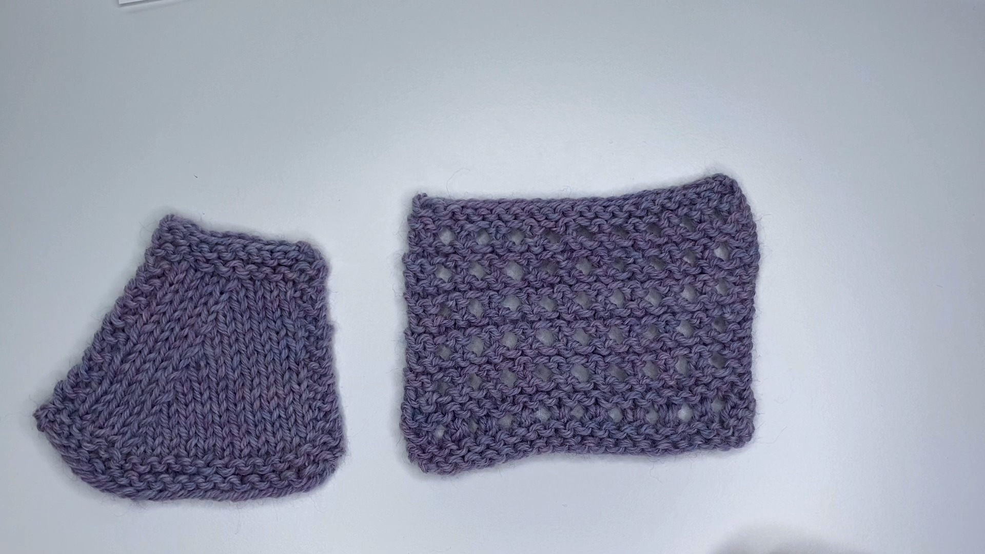 14-Day Learn to Knit Series: Day 9