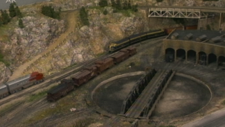 Mountain Landscape Modeling
