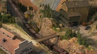Model Train Maintenance