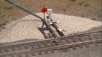 Model Railway Signals and Locations